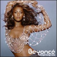 Beyoncé - Dangerously in Love [Australia]