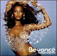 Beyoncé - Dangerously in Love [Import Bonus Tracks]