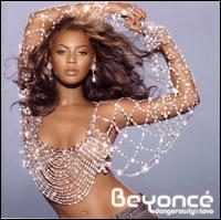 Beyoncé - Dangerously in Love [Japan Bonus Tracks]