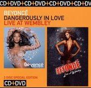 Beyoncé - Dangerously in Love/Live at Wembley [CD/DVD]