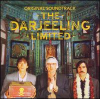 Original Soundtrack - Darjeeling Limited