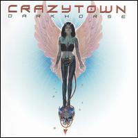 Crazy Town - Darkhorse [Clean]