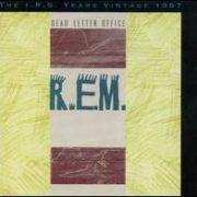 R.E.M. - Dead Letter Office [Import with Bonus Tracks]