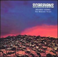 Scorpions - Deadly Sting: The Mercury Years [Clean]