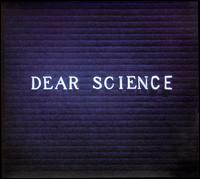 TV on the Radio - Dear Science [Bonus Tracks]