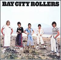 The Bay City Rollers - Dedication