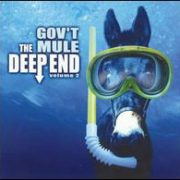 Gov't Mule - Deep End