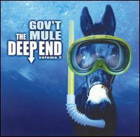 Gov't Mule - Deep End