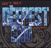 Gov't Mule - Deepest End: Live in Concert