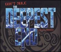 Gov't Mule - Deepest End: Live in Concert
