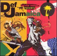 Various Artists - Def Jamaica [Clean]