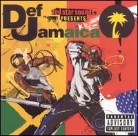 Various Artists - Def Jamaica [Def Jam]