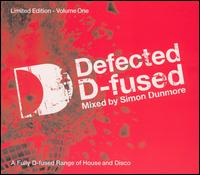 Various Artists - Defected D-Fused