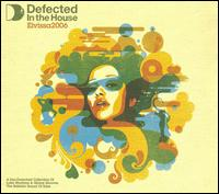 Various Artists - Defected in the House: Eivissa 06