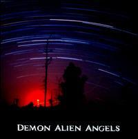 Hell On Earth - Demon Alien Angels