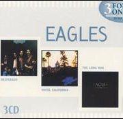 Eagles - Desperado/Hotel California/The Long Run
