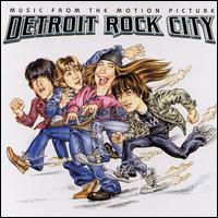 Original Soundtrack - Detroit Rock City