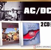 AC/DC - Dirty Deeds Done Dirt Cheap/The Razor's Edge
