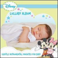 Various Artists - Disney Lullaby Album