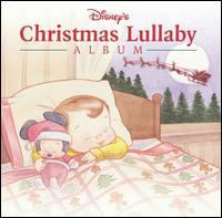 Disney - Disney's Christmas Lullaby Album