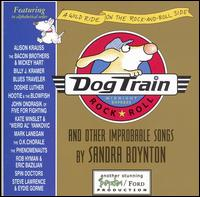 Various Artists - Dog Train