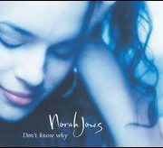 Norah Jones - Don't Know Why [Australia CD]