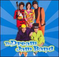 The Dream Jam Band - Dream Jam Band