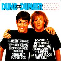 Original Soundtrack - Dumb and Dumber