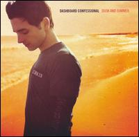 Dashboard Confessional - Dusk and Summer [Vagrant Bonus Tracks]