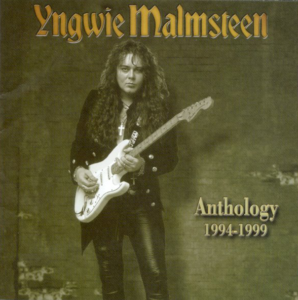 Yngwie Malmsteen - Anthology 1994-1999