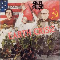 Steel Pulse - Earth Crisis [Bonus Tracks]
