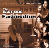 Various Artists - East Side of Fascination