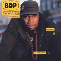 Boogie Down Productions - Edutainment [Edited]
