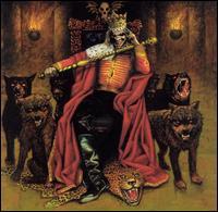 Iron Maiden - Edward the Great: Greatest Hits