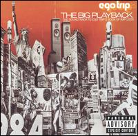 Various Artists - Ego Trip's The Big Playback