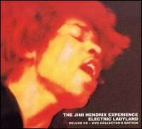 The Jimi Hendrix Experience - Electric Ladyland [40th Anniversary Collector's Edition] [CD/DVD]