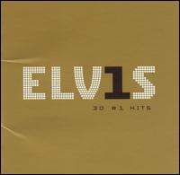 Elvis Presley - Elvis: 30 #1 Hits [DVD Audio]