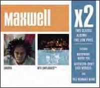 Maxwell - Embrya/Maxwell MTV Unplugged