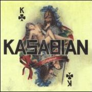 Kasabian - Empire [Canada Deluxe Edition]