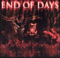 Original Soundtrack - End of Days [Clean]