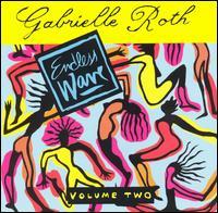 Gabrielle Roth - Endless Wave