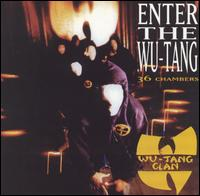 Wu-Tang Clan - Enter the Wu-Tang (36 Chambers) [Clean]