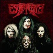 Escape the Fate - Escape the Fate [Deluxe Version]