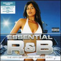 Various Artists - Essential R&B: Summer 2007