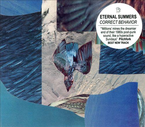 Eternal Summers - Correct Behavior