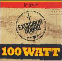 Various Artists - Excalibur Sound