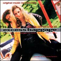 Original Soundtrack - Excess Baggage
