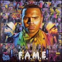 Chris Brown - F.A.M.E.