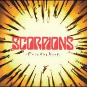 Scorpions - Face the Heat [Bonus Tracks]