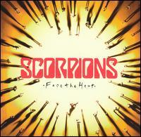 Scorpions - Face the Heat [Bonus Tracks]